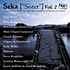 V/A 'SEKA' Vol. 2 CD, Twah! 115