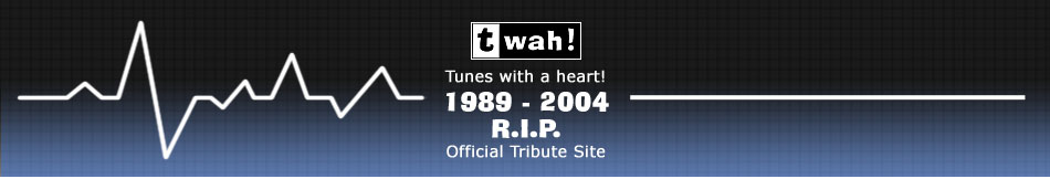 Official Twah! Tribute site
